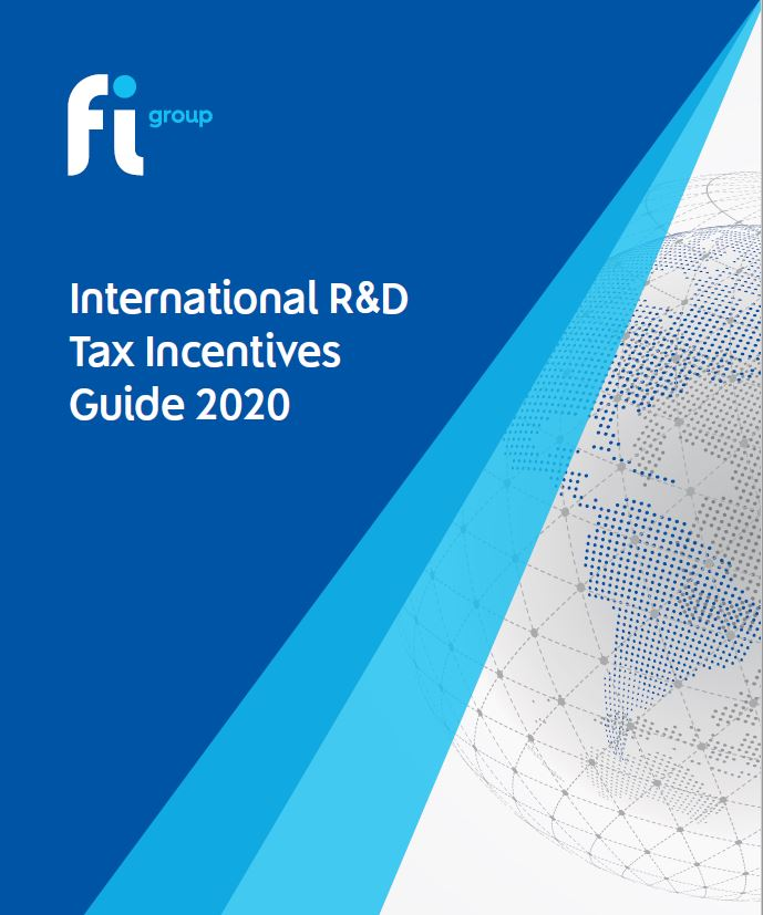 FI_Group_International_RD_Incentives_Tax_Guide_2020